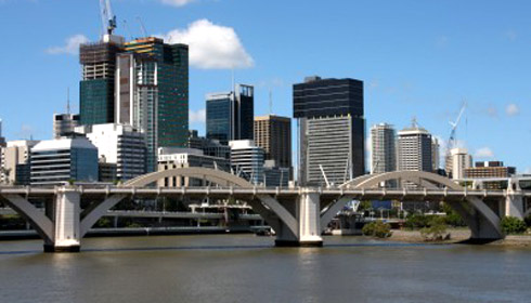 Australia Working Holiday Visa | Brisbane | Ireland